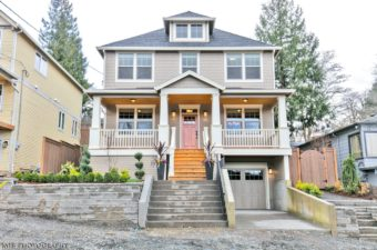 2926 SW Illinois St - Everett Custom Homes