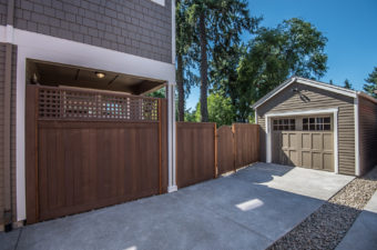 Everett Custom Homes Southeast Portland