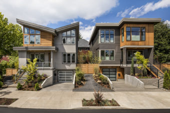 Everett Modern Homes